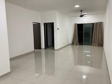 For rent: Residensi Zamrud Kajang Basic