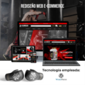Servicio freelance: Desarrollo de tienda online WordPress - Plan Profesional
