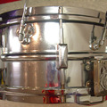 """Selling with online payment: SOLD  1930s CARLTON """"The Prince"""" 6 1/2 x 14 Dual snares drum"""