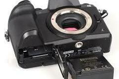 For Rent: Lumix g7 camera shoots 4k