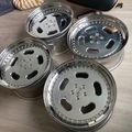Selling: 19'' Carline/Dynatech Motorsport CM2 Wheels