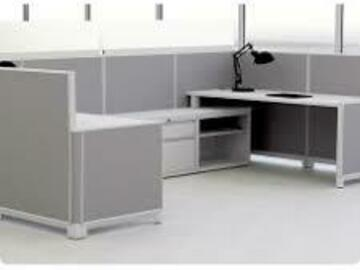 Selling with online payment: Find the best used office cubicles in Ventura CA
