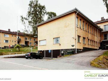 Renting out: Edullista työtilaa loistavalla sijainnilla Lauttasaaressa.