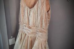 Ilmoitus: Kaason mekko 36