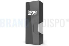 Equipment/Supply sales (w/ pricing): Vape Cartridge Boxes with Custom Print (1000)