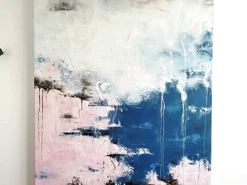 Sell Artworks: Earth meets the sky