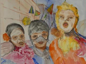 Sell Artworks: Les trois glorieuses du marché du Mink