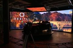 Listing: Orbital Virtual Studios