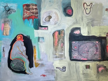 Sell Artworks: Excess