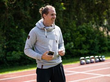 Eigene Preiseinheit: Smash and Flow - Overall Athletik Strength Training