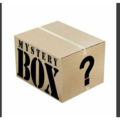 Liquidation/Wholesale Lot: Toy Mystery Box With Over 30 Brand New Items Ready To sell
