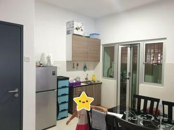 For rent: Saville KAJANG condo for rent