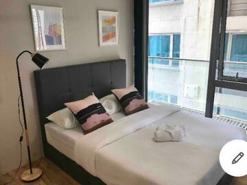 For rent: Master Room For Rent at Bintang Fairlane Residence.