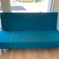 Myydään: 3-seat sofa-bed
