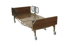 """RENTAL: Full-Electric Bariatric Bed, 42"""" Monthly Rental   San Diego"""