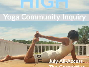 For Sale Now: HIGH: July All-Access Live | Community Price