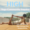For Sale Now: HIGH: July All-Access Live   Community Price