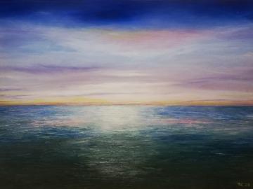 Sell Artworks: I need the sea (Ho bisogno del mare)