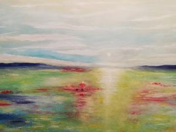 Sell Artworks: Tribute to the Impressionists (Tributo agli impressionisti)