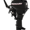 Erbjudande: Hei, har behov for service på en Mercury 9.9 4 takter 2017 model