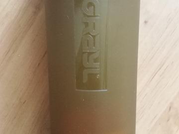 Hyr ut (per day): Vedensuodatuspullo Grayl Ultralight (sis. suodattimen)