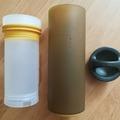 Hyr ut (per day): Vedensuodatuspullo Grayl Ultralight ilman suodatinta