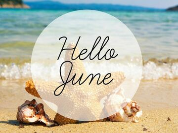 Selling: JUNE Monthly Psychic Reading: Deep Combination Reading for June!