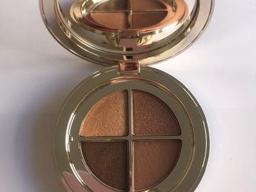 Venta: Paleta de sombras de ojos - Clarins
