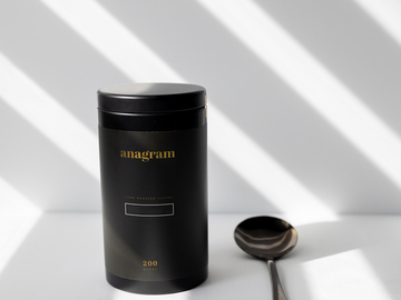 Selling: anagram coffee
