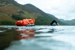 Weekly Rate: RuckRaft! Rent for your next Cross Country Swim Adventure