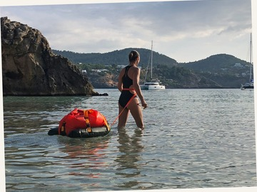 Daily Rate: Cross Country Swim Adventure with a RuckRaft