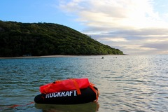 Monthly Rate: RuckRaft - Perfect for Long SUP Adventure