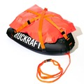Daily Rate: Long SUP Adventure - Ruck Raft! Perfect for Explorers
