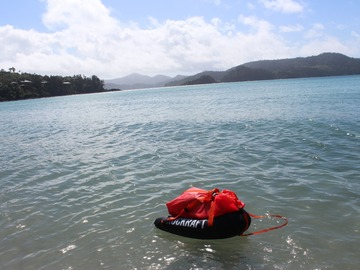 Weekly Rate: Kayak Adventure coming up? Perfect way to get your gear around