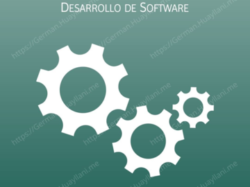 Servicio freelance: Desarrollo de Software