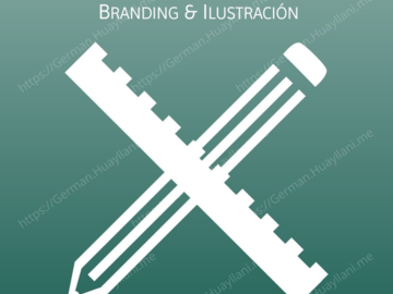 Servicio freelance: Servicio de Branding & Ilustración