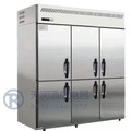 For Sale: Six-door Direct Cooling Freezer SRF-1881NC for Sale only 800NZD