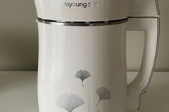 For Sale: Joyoung Soymilk Maker for Sale only 20NZD