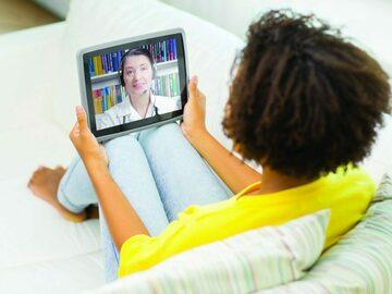 Solutions sur-mesure: ApiRTC Health | Plateforme & APIs vidéo pour la téléconsultation