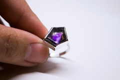 Selling: Ace Pride Ring // Size 8