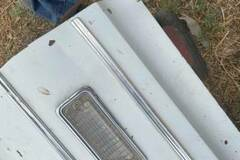 Selling with online payment: El camino tailgate 69