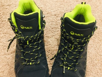 Annetaan: HALTI shoes