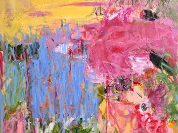 Sell Artworks: What Is A garden