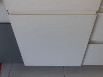 À vendre: Lave vaisselle encastrable De Dietrich - À réparer