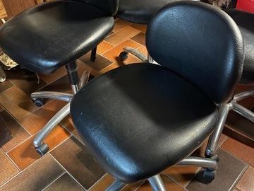 Gebruikte apparatuur: Vela Danmark Latin 300 Ergonomische werkstoelen