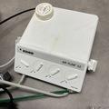 Gebruikte apparatuur: EMS AIRFLOW S2 Swiss Made