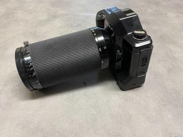 Gebruikte apparatuur: Yashica Dental-Eye 2 In originele doos en koffer