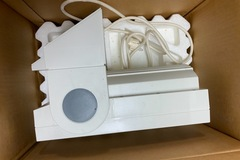 Gebruikte apparatuur: ESPE Pentamix 2