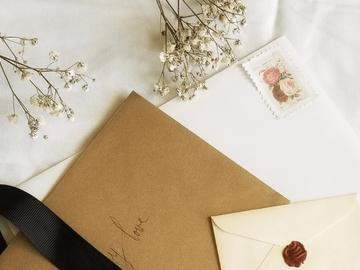 Selling: Love Letter