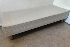 Myydään: ISKU Unigold Country + Single Bed